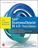 SAP BusinessObjects BI 4.0: The Complete Reference