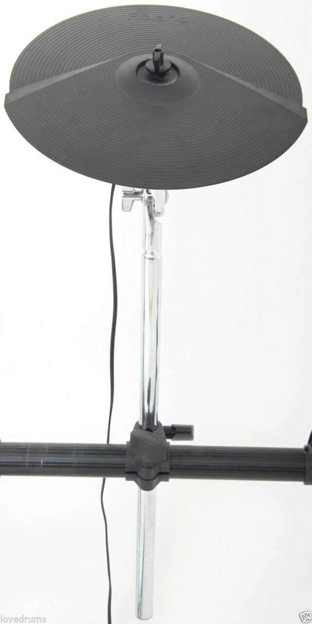Mount//Arm Rack Clamp Roland CY-8 Electronic Dual Trigger 12 Cymbal Lead
