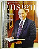 img - for Ensign Magazine, Volume 42 Number 3, March 2012 book / textbook / text book