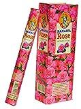 Best Incense Sticks - Rose Incense Sticks from India - 120 Sticks Review