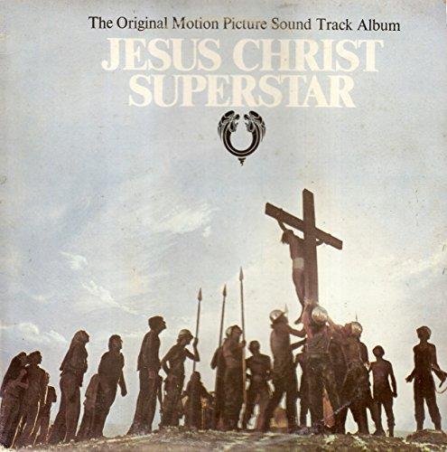 Jesus Vinyl - 9