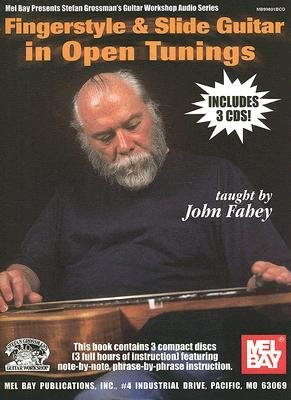 Download [(Fingerstyle & Slide Guitar in Open Tunings)] [Author: John Fahey] published on (March, 2002) ebook
