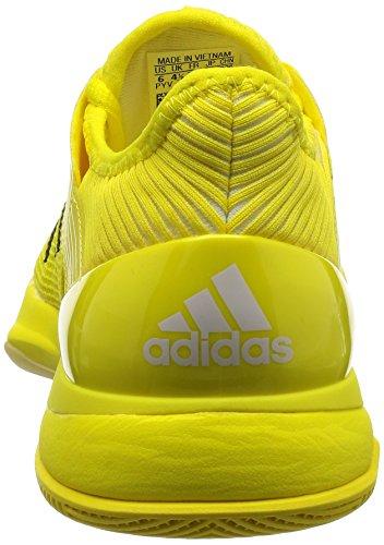 Tennissko Til W 3 Ftwbla Negbas Kvinder amabri Gule Adidas Adizero Ubersonic 7cqCyWy6X