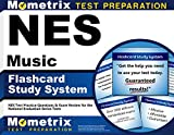 NES Music Flashcard Study System: NES Test Practice Questions & Exam Review for the National Evaluation Series Tests (Cards) by