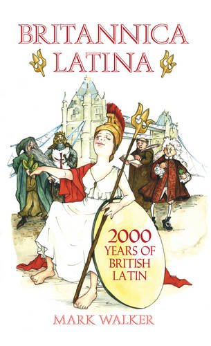 Britannica Latina: 2000 Years of British Latin pdf epub