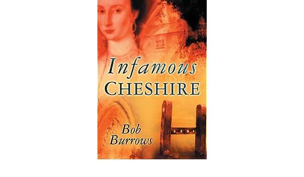 Infamous Cheshire