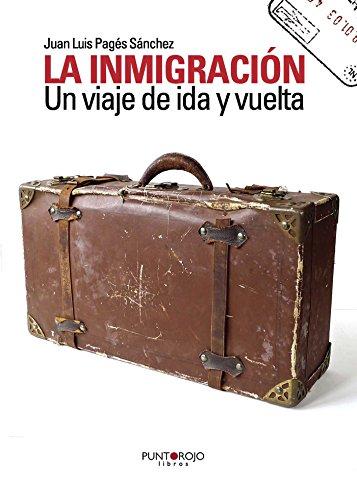 Un viaje de ida y vuelta (Spanish Edition) by [Sánchez