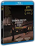 Todos Dicen I Love You [Blu-ray]