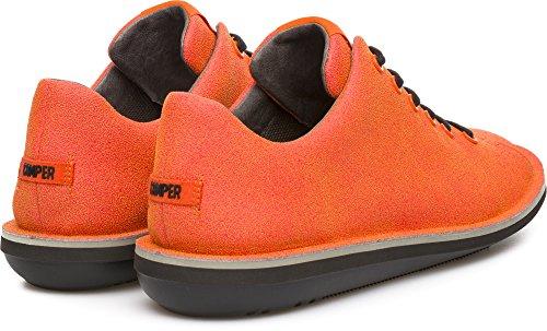 Camper Beetle 18648-055 Zapatos casual Hombre