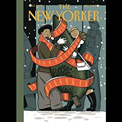 The New Yorker, December 7, 2009 (Ian Buruma, Sam Tanenhaus, David Sedaris)