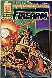 #3: Ultraverse: Firearm #1 September 1993