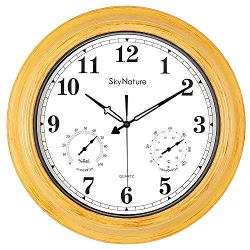 Bestselling Outdoor Clocks