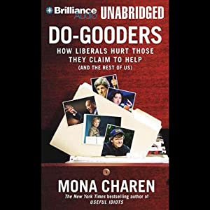 Do-Gooders Audiobook