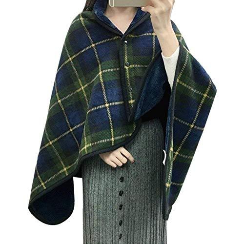 Au Doux Couverture L'hiver Châle Plaid Et Soins Confortable Pour OPXNw8nk0