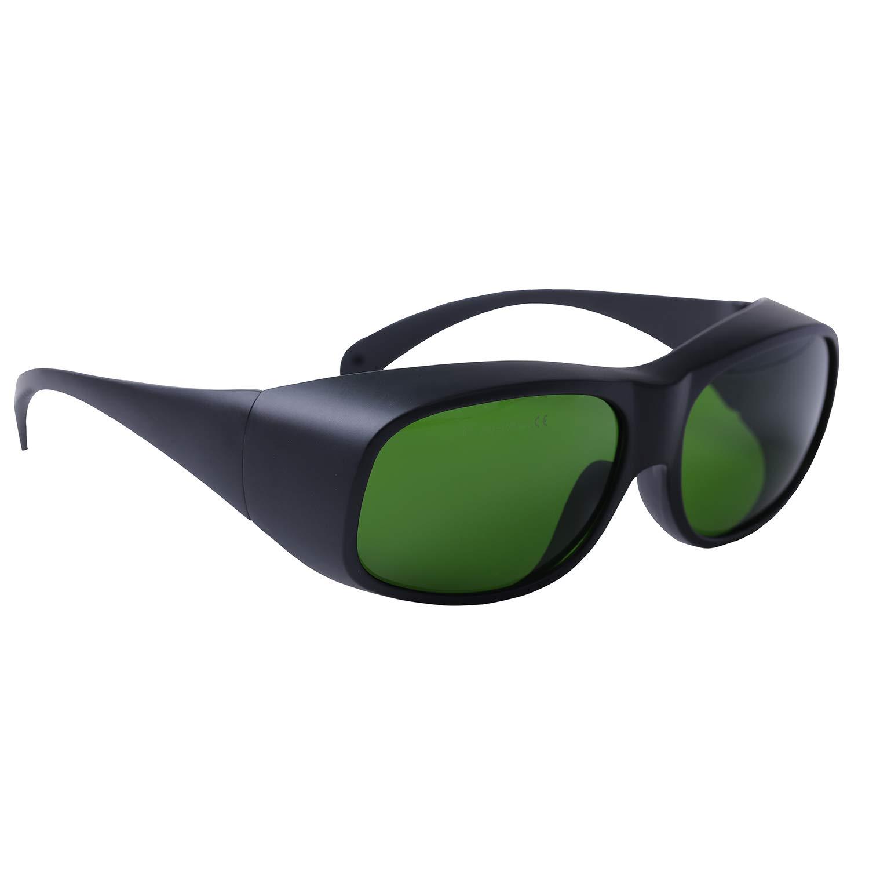 IPL Schutzbrille 200-1400nm Schutzbrille Schutzbrille Schutzbrille Schutzbrille LaserPair Co. Ltd