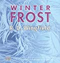 Winter Frost Audiobook by R. D. Wingfield Narrated by Stephen Thorne