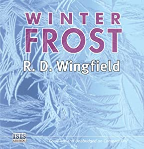 Winter Frost Audiobook