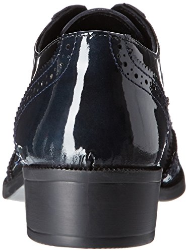 Mujer Zapatos Zapatos Elle Wilson Negro Elle Wilson X610wq