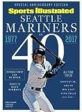 SPORTS ILLUSTRATED Seattle Mariners at 40 - Ichiro Suzuki Cover