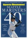 SPORTS ILLUSTRATED Seattle Mariners at 40 - Ichiro Suzuki Cover