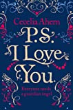 Front cover for the book PS, I Love You by Cecelia Ahern