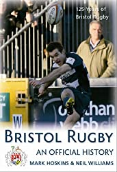 Bristol Rugby an Official History