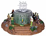Lemax Spooky Town Zombie March with Adaptor # 04171
