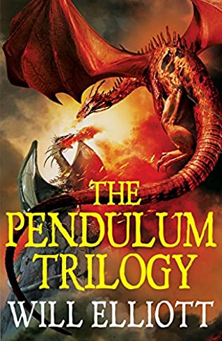 book cover of The Pendulum Trilogy
