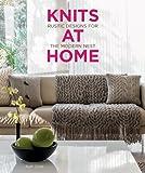 Knits at Home, Ruth Cross, 1596687940