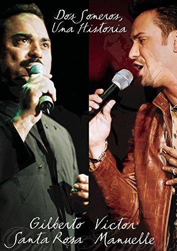 Dos Soneros... Una Historia (Salsa Concerts compare prices)