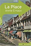 La Place (French Edition), Annie Ernaux, 2701154448
