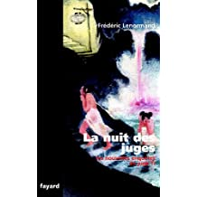 La nuit des juges : Les nouvelles enquêtes du juge Ti (Romanesque) (French Edition)
