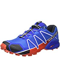 Mens Speedcross 4 Mesh Trainers
