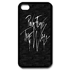iPhone 4,4S Phone Case Pink Floyd F4452784