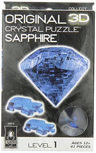 sapphire crystals - 8
