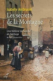 Les secrets de la montagne : une histoire de famille en héritage