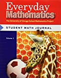 Everyday Mathematics, Grade 1, Student Math Journal: Volume 1 (EM Staff Development)