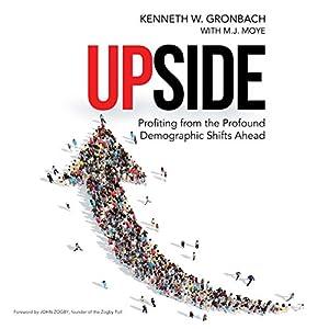 Upside Audiobook