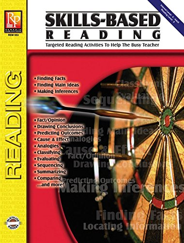 Remedia Skills Based Reading (Skills-Based Reading (RL 5-6))