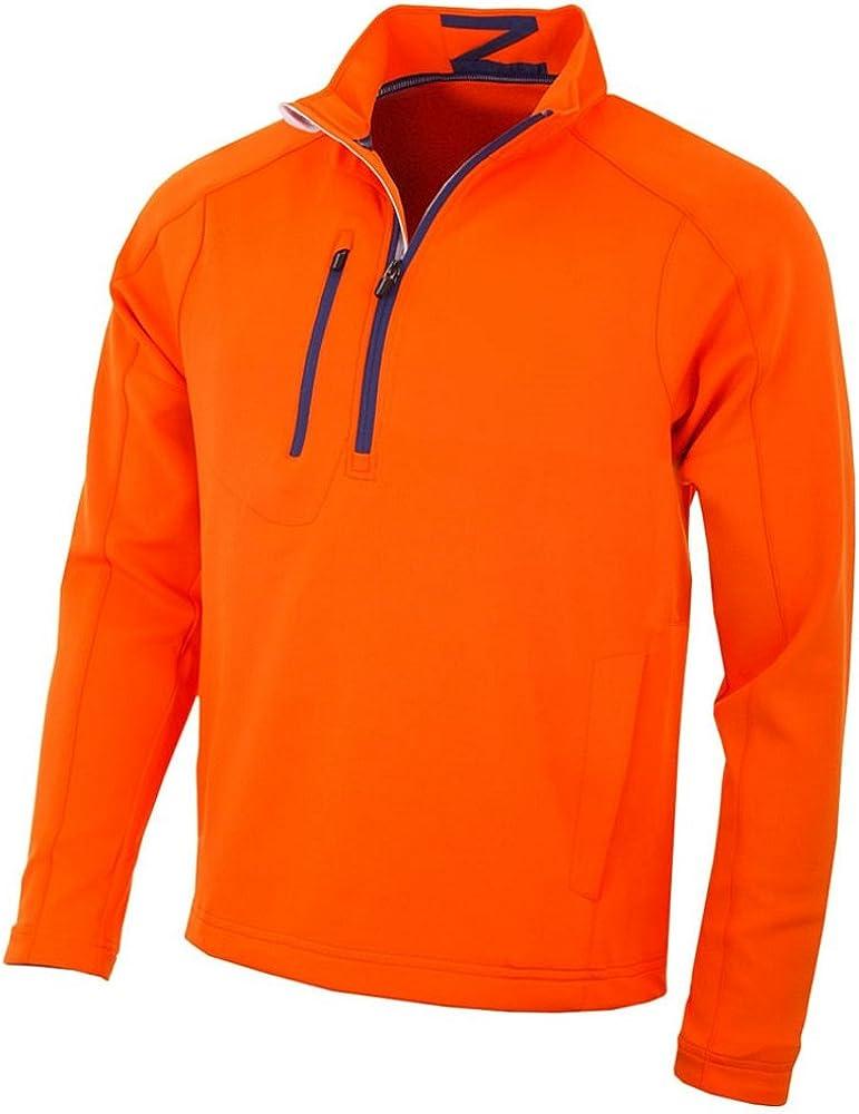 Zero Restriction Mens Forbes Jacket