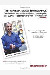 The Smarter Science of Slim Workbook Paperback