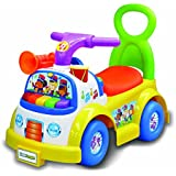 Little People Music Parade Ride-On
