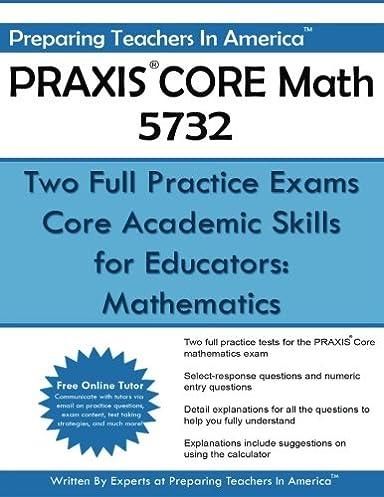 Exelent Ged Mathe Praxis Test Arbeitsblatt Ideas - Mathe ...