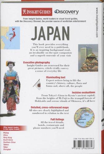 INSIGHT GUIDES JAPAN PDF