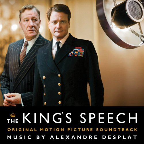 The King's Speech by CD