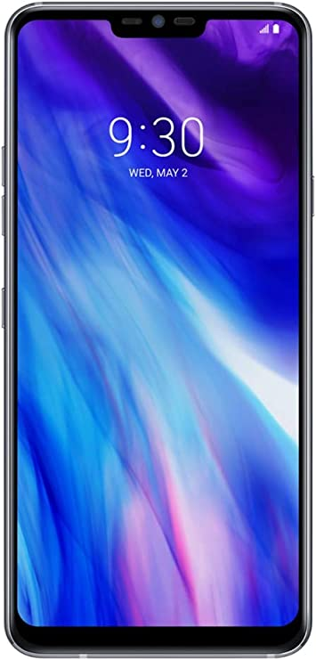 LG G7 ThinQ G710T 64GB Smartphone Android T-Mobile: Amazon.es ...
