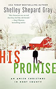 His Promise: An Amish Christmas in Hart County (Amish of Hart County)