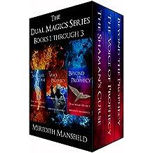 Dual Magics Series: Books 1-3