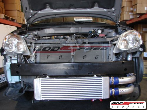 Amazon.com: 2003 2004 2005 2006 2007 Toyota Matrix Intercooler Kit: Automotive