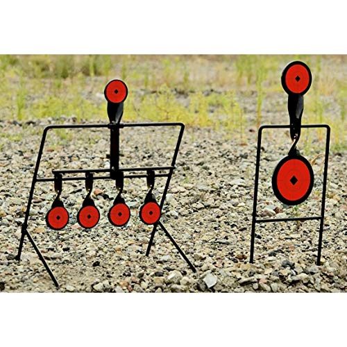 Guide Gear Guide Gear Steel Auto Reset and Spinner Shooting Targets price tips cheap
